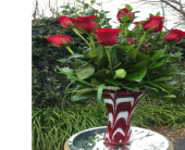 Romantic Memory in Arcata CA, Country Living Florist & Fine Gifts