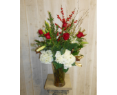 Magi in Dallas TX, Petals & Stems Florist