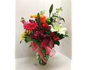 Garden of Love in Metropolis IL, Creations The Florist