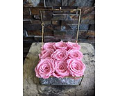 Eternal rose jewelry box in Staten Island NY, Eltingville Florist Inc.