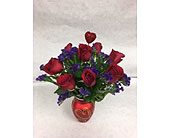 Young Heart Bouquet in Staten Island NY, Eltingville Florist Inc.