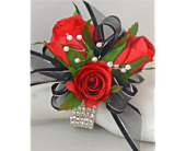 Class Act Wristlet in Columbia TN, Douglas White Florist