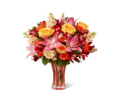The FTD Touch of Spring Bouquet in Lebanon, Ohio, Aretz Designs Uniquely Yours