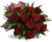 Rose Red in Surrey BC, Oceana Florists Ltd.