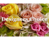 Designers Choice in Somerset NJ, Flower Station