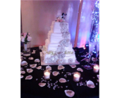 Custom Wedding 3 in Fountain Valley, California, Magnolia Florist