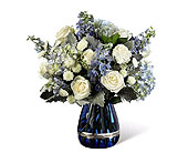 Faithful Guardian Bouquet in Detroit and St. Clair Shores, Michigan, Conner Park Florist