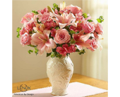 Loving Blooms� Lenox� Pink in Huntington WV, Archer's Flowers and Gallery