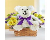 Beary Cheerful in Huntington WV, Archer's Flowers and Gallery