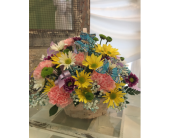 SHERWOOD�s Butterfly Bouquet