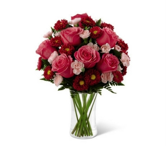 The Precious Heart� Bouquet by FTD� in Ormond Beach FL, Simply Roses