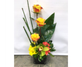 Yellow Rose Artizan in Belleville ON, Live, Love and Laugh Flowers, Antiques and Gifts