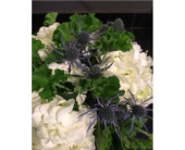 Wedding Bouquet/Centerpiece in Augusta ME, Augusta Florist