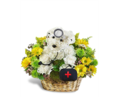 Doggie Howser M.D. in San Angelo TX, Bouquets Unique Florist