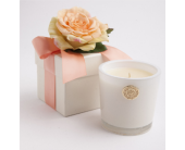 Orange Blossom Candle in Little Rock AR, Tipton & Hurst, Inc.