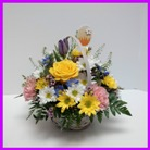 Spring Time Basket in Hamilton ON, Joanna's Florist