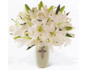 Faithful Blessings Bouquet in Johnstown, Pennsylvania, Schrader's Florist & Greenhouse, Inc