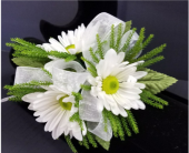 Daisy Corsage in Burnsville, Minnesota, Dakota Floral Inc.