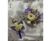Wrist Corsage in Greenfield IN, Penny's Florist Shop, Inc.