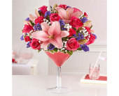 Girls� Night Out in Hillsboro OR, Marilyn's Flowers