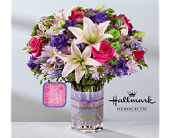 The FTD So Very Loved Bouquet by Hallmark in Murrells Inlet SC, Callas in the Inlet