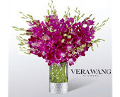 The FTD Orchid Bouquet by Vera Wang in Murrells Inlet SC, Callas in the Inlet