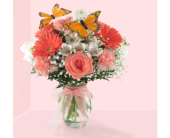 Peachy Delight in Southfield, Michigan, Thrifty Florist