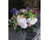 Blissful in Lawrenceville GA, Country Garden Florist
