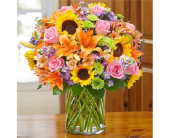 Mother Load of Flowers in Largo FL, Rose Garden Florist
