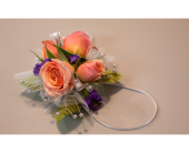 Wrist Corsage in Mechanicville, New York, Matrazzo Florist