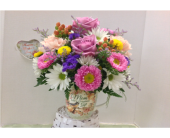 Moms Love Mug in West View PA, West View Floral Shoppe, Inc.