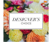 Designer's Choice in Selkirk, Manitoba, Victoria's Flowers and Gifts
