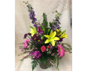 Beauty and Elegance in Valparaiso, Indiana, Schultz Floral Shop