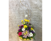 Mother's Love in Escanaba MI, Wickert Floral