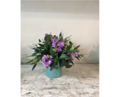 Purely Spring in Arcata CA, Country Living Florist & Fine Gifts