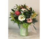 Vibrant Spring in Arcata CA, Country Living Florist & Fine Gifts