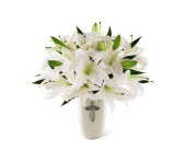 The FTD� Faithful Blessings� Bouquet in Colorado Springs, Colorado, Sandy's Flowers & Gifts