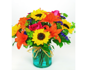 Sunny Days in Hollywood FL, Al's Florist & Gifts