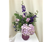 Soft Touch Bouquet in Hutchinson MN, Dundee Nursery and Floral
