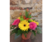Terracotta Spring in Perth ON, Kellys Flowers & Gift Boutique