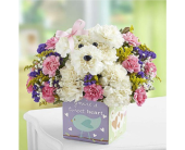 It�s a-DOG-able Girl or Boy in Huntington WV, Archer's Flowers and Gallery