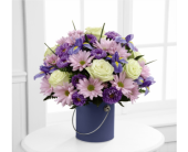 The Color Your Day Tranquility Bouquet in Moncks Corner SC, Berkeley Florist