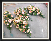 Centerpieces in Tyler, Texas, The Flower Box