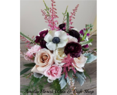 Bridesmaid Bouquet in Amelia, Ohio, Amelia Florist Wine & Gift Shop