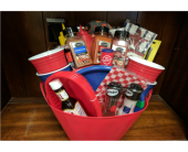 Grilling Basket in Tallahassee FL, Busy Bee Florist