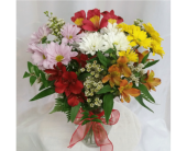 Fresh as a Daisy in Grand Rapids MN, Shaw Florists