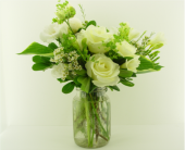 Summer White in North Vancouver BC, Special Moments Flowers And Gifts