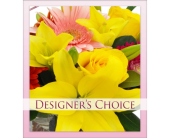 Designers Choice in Depew, New York, Elaine's Flower Shoppe