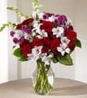 The Dramatic Effects� Bouquet in Sapulpa OK, Neal & Jean's Flowers & Gifts, Inc.