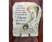 If Tears Plaque in Sterling Heights MI, Sam's Florist
